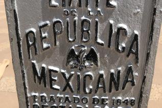 El Chamizal Natl Monument El Paso – GP Nabhan