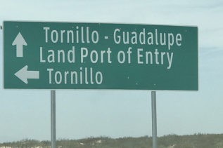 Tornillo Baby Detention Camp Near El Paso – GP Nabhan